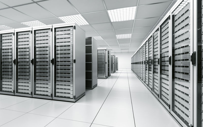 ClusteredNetworks.com - Data Center Services