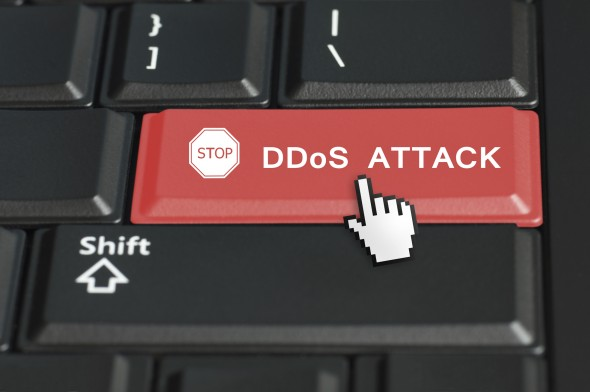 ClusteredNetworks.com - Prevent DDOS Attacks